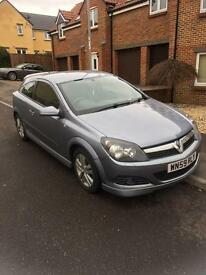 Vauxhall Astra 1.6 SXI Sport Hatch with XP Kit