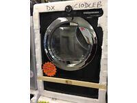 HOOVER Dynamic Next DX C10DCEB NFC 10 kg Condenser Tumble Dryer - Black