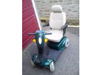 Mobility Scooter, Craftmatic Comfort Coach IV
