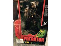 "McFarlane 12"" Predator Figure"
