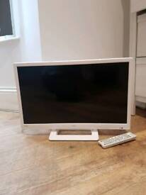 "ALBA 24"" TV/DVD/FREEVIEW"