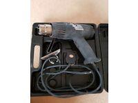 Hot Air Gun 1600w