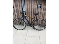 Hybrid Bike for sale