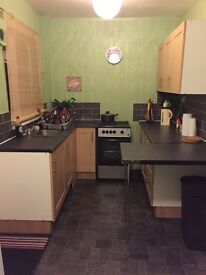 House To Let 2 Bedrooms, In The Westtown Area, Dewsbury