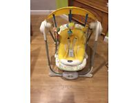 Baby swing chair CHICCO