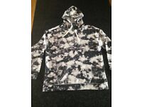 Hollister Hoodie BRAND NEW WITH TAGS ATTACHED RRP £29