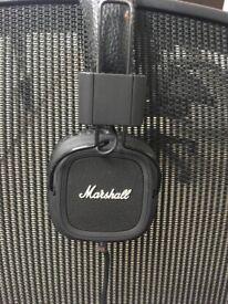 Headphone - Marshall