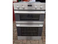 Electrolux Built in wall Double Oven