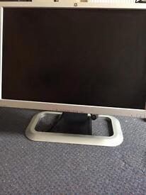 Hp L2045w monitor