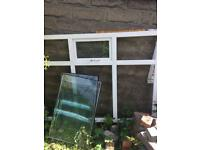 FREE!! UPVC WINDOW