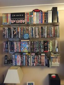 Sora Polycarbonate DVD Storage