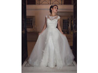 High-Quality Designer Wedding Gowns For Your Big Day in Buckinghamshire