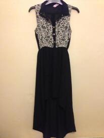 4 x Dresses size 8/10 bargain