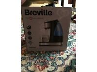 One cup breville kettle