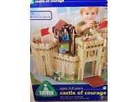 Early Learning Centre Castle of Courage