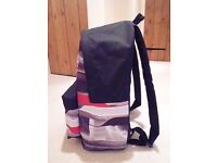As New, unused, Great little Rucksack/backpack/sports bag.