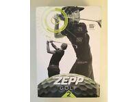 Zepp Golf 2 3D Analyser