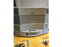 BOSE Acoustic Wave ll CD3000 music system