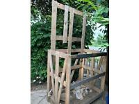 Wooden Pallet Frame FREE COLLECTION