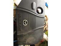 Mazda 6 Engine Cover