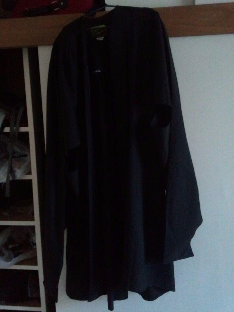 Cambridge MA Status Gown | in Cambridge, Cambridgeshire | Gumtree