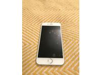 GREAT XMAS GIFT: Unlocked, iPhone 6s Silver 64gb