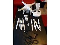 DJI Phantom 3 Professional drone Quadcopter Pro