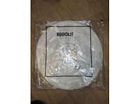 Ikea Regolit paper lamp shade brand new