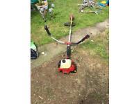 Halley HLCG411 Petrol grass strimmer