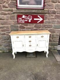 Brand new Amberley sideboard * free furniture delivery *