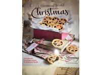 Slimming world Christmas recipe book