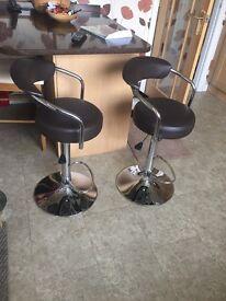 4bar stools