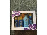 Nivea Sun Cream Gift Set 2