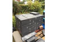 Marley birkdale roof tiles slates new