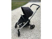 Maxi Cosi Elea pushchair (modern black)