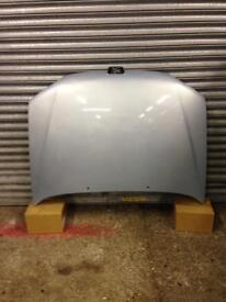 Bonnet Peugeot 106