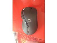 Logitech MX 620 Wireless Laser Mouse