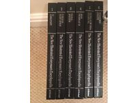 REDUCED!!! The New Illustrated Everymans encyclopaedia