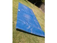 Retention Solar Cover 500 Mic Bubble Spa Blanket Hot Tub Thermal