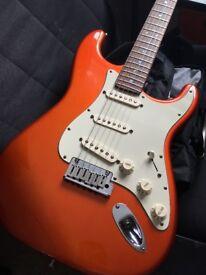 Fender USA Deluxe - price ono