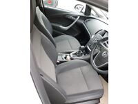 2011 Vauxhall Astra - Looking for quick sale
