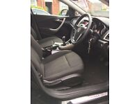 59 plate Vauxhall astra