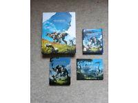 Horizon Zero Dawn bundle for PS4