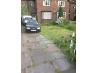 House to rent in Burnage