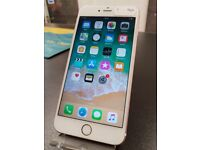 Apple IPhone 6S Rose Gold 64GB Unlocked With Warranty
