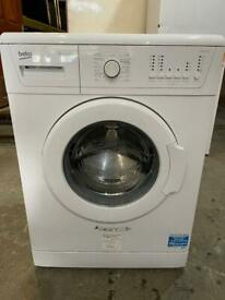Beko 6kg 1200 rpm Washing Machine With Free Delivery 🚚