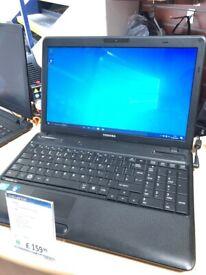 Disking Renew, Toshiba Sat Pro C660, 4GB, 120GB SSD, windows 10, 15.6 inch