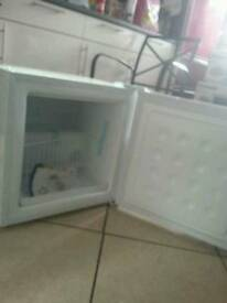 Freezer brand new