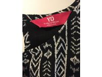 YD dress 11 -12 yrs