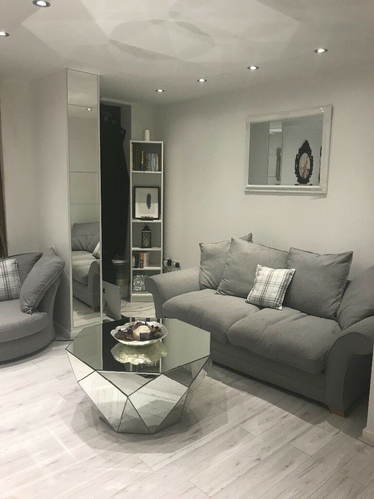 A Large Double Room to Rent In A